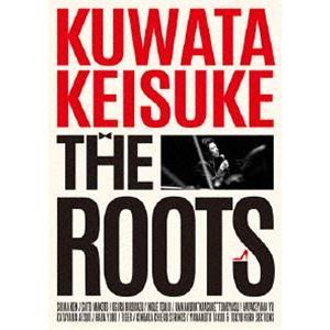桑田佳祐/THE ROOTS 〜偉大なる歌謡曲に感謝〜(DVD)(通常盤) [DVD]|dss