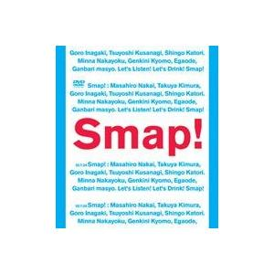 SMAP/Smap! Tour! 2002! [DVD] dss