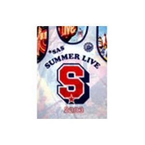 サザンオールスターズ/SUMMER LIVE 2003 流石だスペシャルボックス 通常盤 [DVD] dss