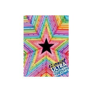 ベストヒット USAS(ウルトラ・サザンオールスターズ) TV SHOW Vol.1 [DVD] dss