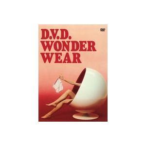 桑田佳祐/D.V.D WONDER WEAR 桑田佳祐ビデオクリップス2001〜2002 [DVD]|dss