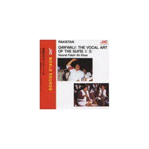 ヌスラット・ファテ・アリ・ハーン / JVC WORLD SOUNDS PREMIUM: 法悦のカッワーリー(SHM-CD) [CD] dss