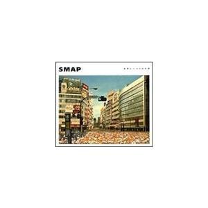 種別:CD SMAP 解説:TV:CX系ドラマ『僕の生きる道』(2003年1月〜)主題歌収録のシング...