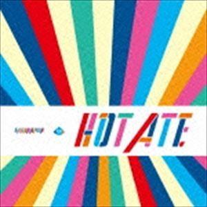 SAKANAMON / HOT ATE(通常盤) [CD]