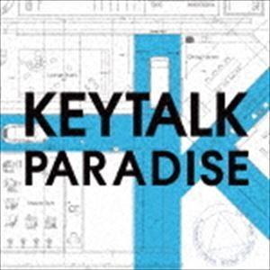 KEYTALK / PARADISE(通常盤) [CD]|dss