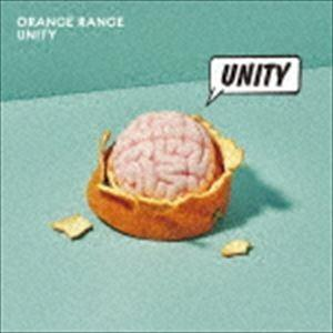 ORANGE RANGE / UNITY [CD]|dss