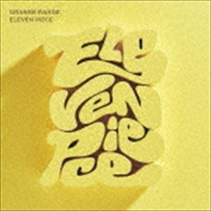 ORANGE RANGE / ELEVEN PIECE(通常盤) [CD] dss