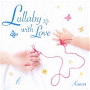 カノン / Lullaby with Love〜愛を紡ぐ子守唄〜(SHM-CD) [CD]