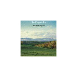アンドレ・ギャニオン / アンドレ・ギャニオンのすべて [CD]