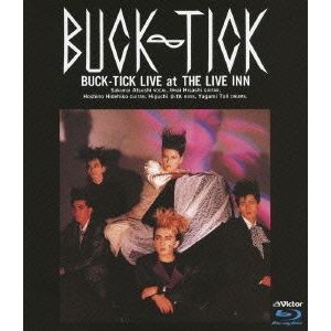 BUCK-TICK/バクチク現象 at THE LIVE INN [Blu-ray]|dss