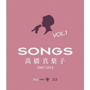 高橋真梨子/SONGS 高橋真梨子 2007-2014 Blu-ray vol.1〜2007-2010〜 [Blu-ray] dss