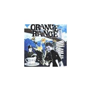 ORANGE RANGE / spark(完全初回生産限定盤/CD+DVD) [CD]|dss