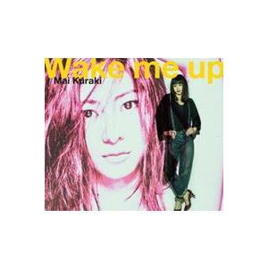 倉木麻衣/Wake me up [DVD]|dss