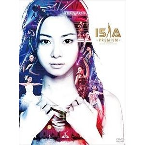 "倉木麻衣/15th Anniversary Mai Kuraki Live Project 2014 BEST""一期一会""〜Premium〜(通常盤) [DVD] dss"