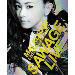 "倉木麻衣/Mai Kuraki Live Project 2017 ""SAWAGE☆LIVE"" [Blu-ray] dss"