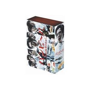バンビ〜ノ! DVD-BOX [DVD]|dss