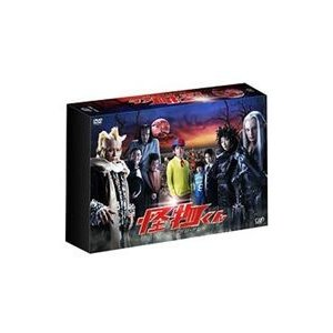 怪物くん DVD-BOX [DVD] dss
