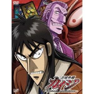 逆境無頼カイジ DVD-BOX [DVD] dss