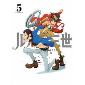 ルパン三世 PART IV Vol.5 [DVD] dss