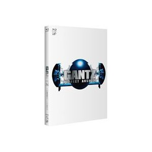 GANTZ PERFECT ANSWER [Blu-ray]|dss