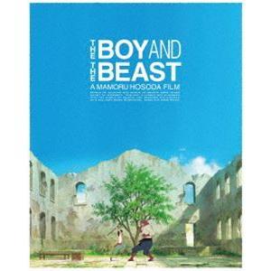 バケモノの子 スペシャル・エディション [Blu-ray]|dss
