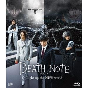 デスノート Light up the NEW world [Blu-ray]|dss