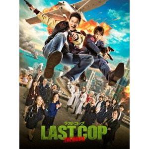 ラストコップ THE MOVIE Blu-ray スペシャル・エディョン [Blu-ray] dss