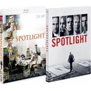 スポットライト 世紀のスクープ [Blu-ray]|dss