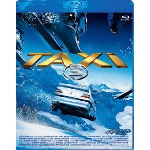 TAXi3 廉価版 Blu-ray [Blu-ray] dss