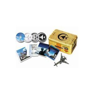 スカイ・クロラ The Sky Crawlers コレクターズ・エディション(生産限定) [Blu-ray]|dss
