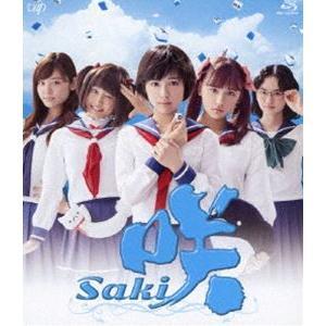 ドラマ「咲-Saki-」 [Blu-ray]|dss