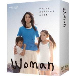 Woman Blu-ray BOX [Blu-ray]|dss