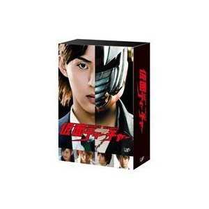 仮面ティーチャー Blu-ray BOX 豪華版【初回限定生産】 [Blu-ray]|dss