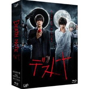 デスノート Blu-ray BOX [Blu-ray]|dss