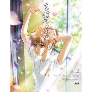 ちはやふる Vol.2 [Blu-ray]|dss