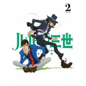 ルパン三世 PART IV Vol.2 [Blu-ray]|dss