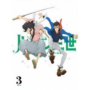 ルパン三世 PART IV Vol.3 [Blu-ray]|dss