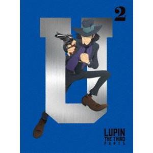 ルパン三世 PART5 Vol.2 [Blu-ray] dss