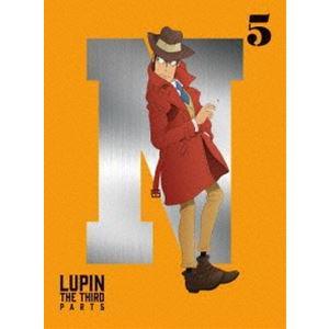 ルパン三世 PART5 Vol.5 [Blu-ray] dss