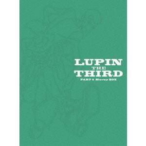 ルパン三世 PART4 Blu-ray BOX (初回仕様) [Blu-ray]|dss
