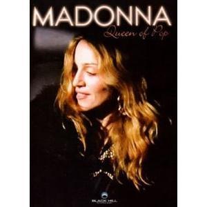 マドンナ/マドンナ-クィーン・オブ・ポップ [DVD]|dss