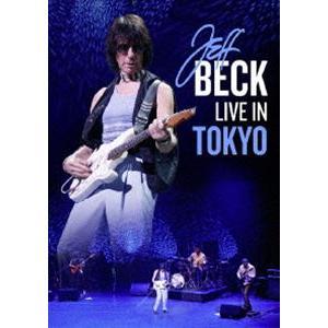 ジェフ・ベック/ジェフ・ベック〜ライヴ・イン・トーキョー2014【DVD】 [DVD]|dss
