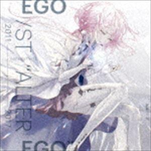 "EGOIST / GREATEST HITS 2011-2017 ""ALTER EGO""(通常盤) [CD]|dss"