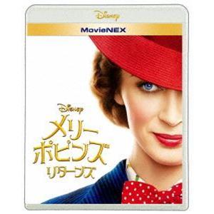 メリー・ポピンズ リターンズ MovieNEX [Blu-ray]|dss