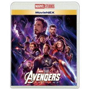 アベンジャーズ/エンドゲーム Movie NEX [Blu-ray]|dss