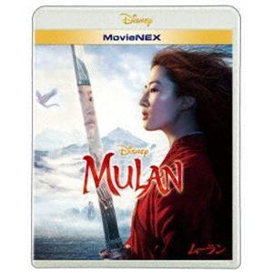 ムーラン MovieNEX [Blu-ray]|dss