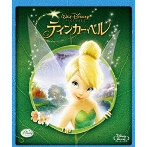 ティンカー・ベル [Blu-ray]|dss