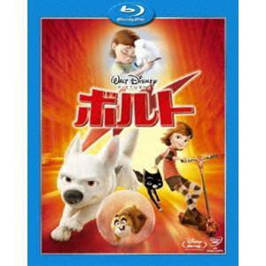 ボルト/ブルーレイ(本編DVD付) [Blu-ray] dss