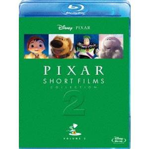 ピクサー・ショート・フィルム Vol.2 [Blu-ray] dss