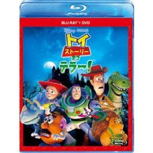 トイ・ストーリー・オブ・テラー! ブルーレイ+DVDセット [Blu-ray] dss